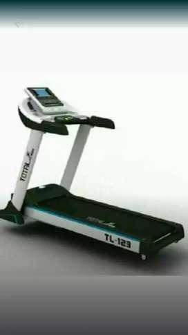 Delta fitness tredmil tl123 jumbo