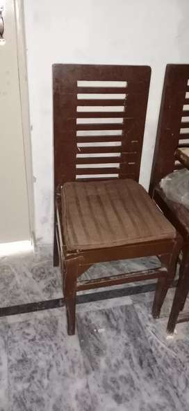 25 chairs for sale