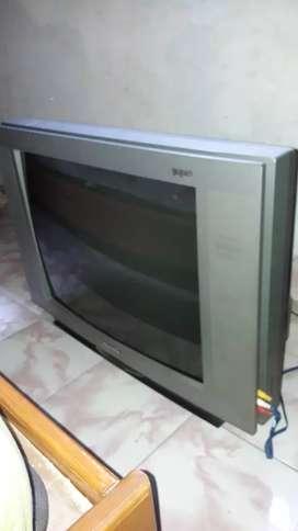 televisi politron