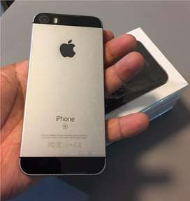 I phone se 16 gb  5 months old