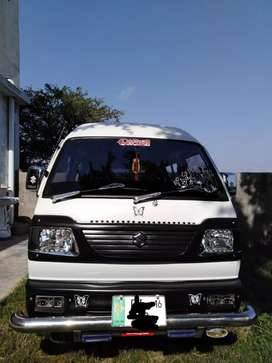 Sound System, #Poshing#, #Alloy wheels#, #Bumpers# etc are Complete