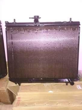 radiator grandmax rush terios tembaga