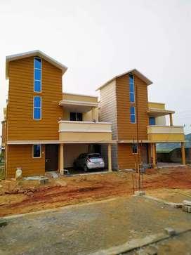 Duplex, simplex, apartment, plot for sale