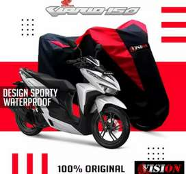 Cover sarung motor