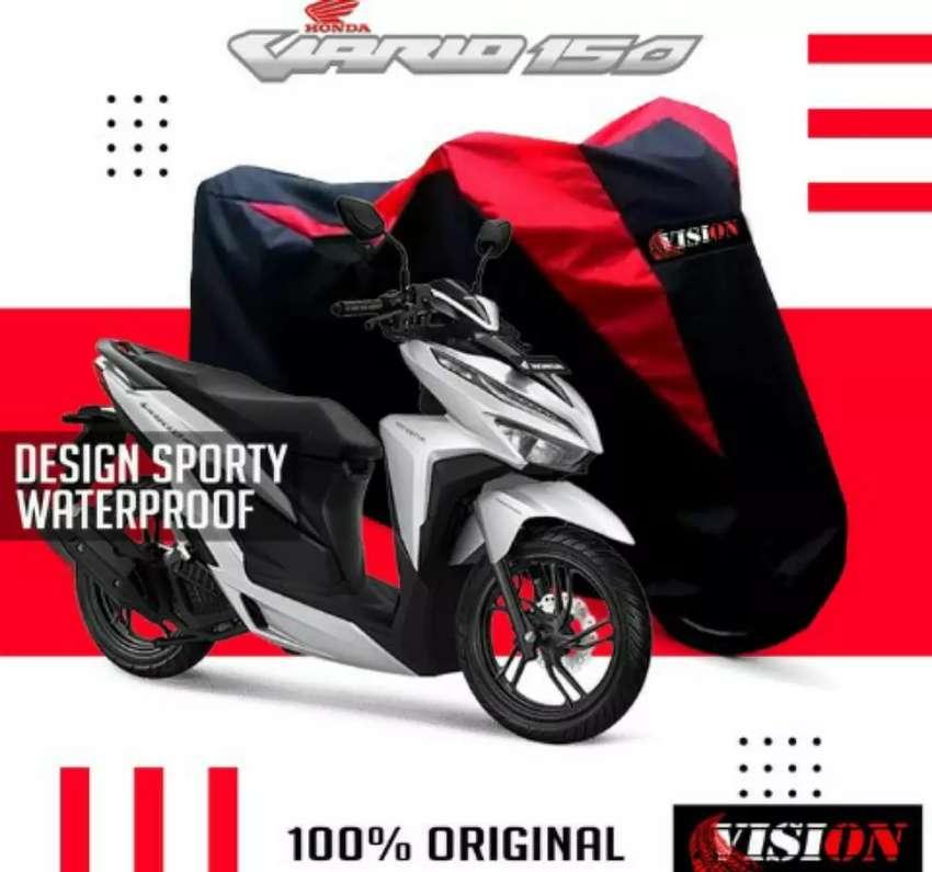 Cover sarung motor 0