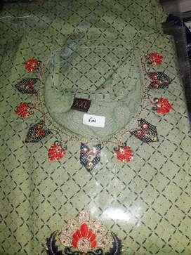 New kurties from Kiran closet