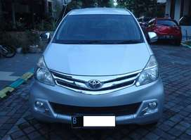 Toyota Avanza 1.3 G M/T 2014 (Kondisi Sae)