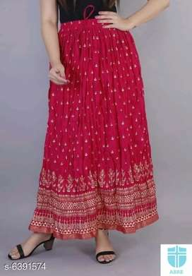 Womens skirts at cheapest price COD available free delivery all India