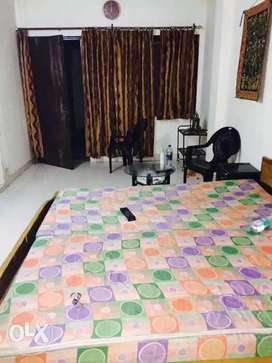 Indepqndent flat