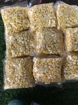 MAKE YOU NEW BUSINESS .earn money with corn