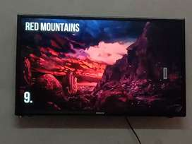 Android Sony panel TV=. Diwali Offer.= 50 inch