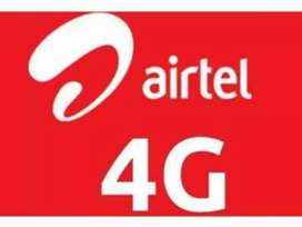 16kfix salary [Airtel4g]no target [delivery/collection]