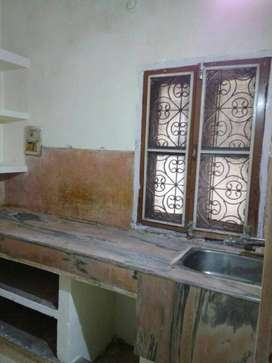 1 BHK House on rent of Rs 7000 + Electricity bill