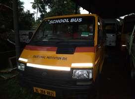 Tata Winger school bus 14 seater
