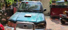 ICML Extreme rhino 20 Diesel Well Maintained qualis model 7 seater