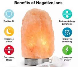 Asthma Salt lamp for sale in wholesale