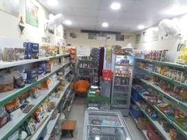 New Complete Supermarket Shop set-up - Good Quality for Sale