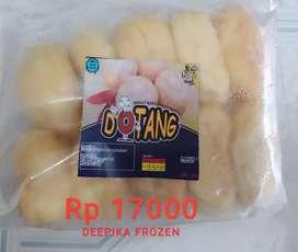 Camilan Frozen enak sehat dan murah
