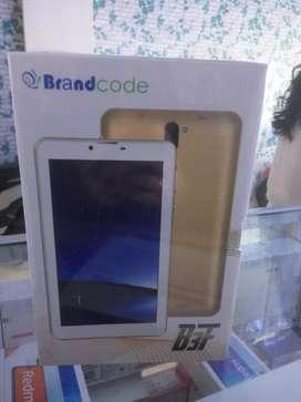 Tablet Brandcode B3f 1/8gb bisa TT