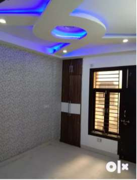 NEAR by mETRO station '1bhk with loan