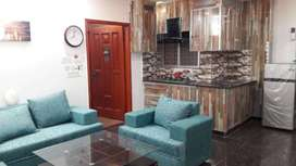 1 BED FULLY FURNISHED APPARTMENT FOR RENT