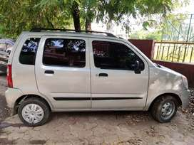 Urgent sell wagan R good condition
