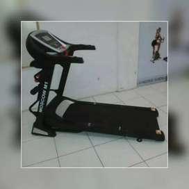 Treadmill Elektrik Moscow M-1 Tek.  Russia // Wagner RY 14G46
