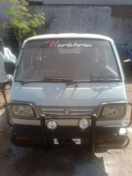 Maruti Suzuki Omni LPG BS-IV, 2005, LPG