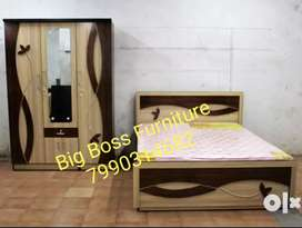 Brand New Bed Room Set Collection 004