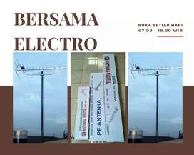 Toko Pemasangan Signal Antena TV