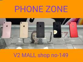 iPhone 7 in all colours and variant available for sell
