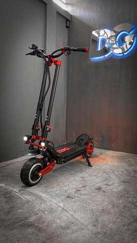 Scooter electric zero 11x