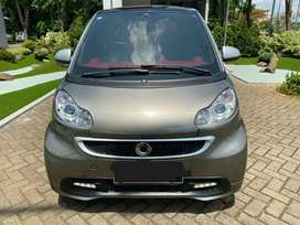 Smart Fortwo Panoramic 2015 FACELIFT (CASH PEMAKAI) 2014 coupe fiat