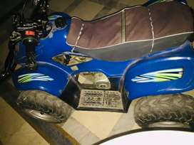 Atv for sale 100% ok no work needed
