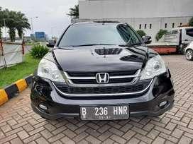 Honda CRV 2.4 2011 AT DP 20jt Cash Kredit Banten Tangerang