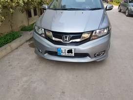Honda City  manual modulo