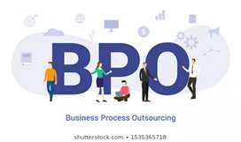 Fresher required for bpo witho8ut target