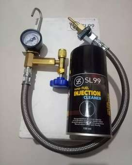 Alat & Cairan Injection Cleaner SL99