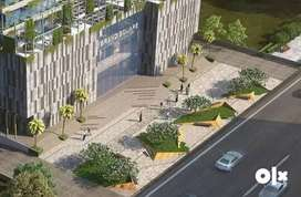 @With all modern facilities-office space at Pimple Saudagar, Pune@-114