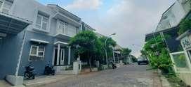 Rumah Dijual Taman Tectona Malang
