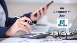 Required Account in Oman Muscat