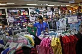 Gift Showroom in Sales Promoter