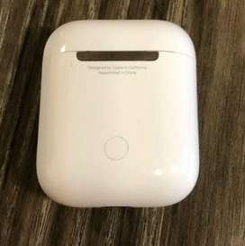 Brand new Airpods 2 wireless charging case