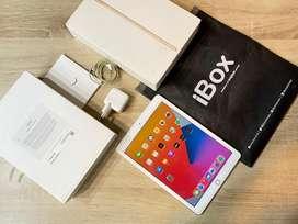 ipad generasi 5 wifi cell 128gb gold ibox