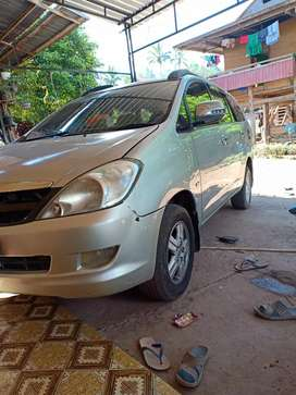 Jual Inova 2008 cash/kredit