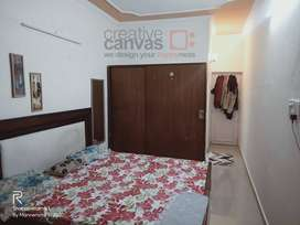 Sector 37: Fully Independent One Room Kitchen For Couple.