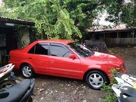 Jual Toyota Soluna Th. 2000