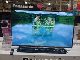 "PANASONIC LED SMART TV ANDROID FHD TH43HS500 43"",  BISA KREDIT"