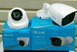 Paket 6Camera CCTV Infinity 2MP