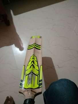 Adidas bat